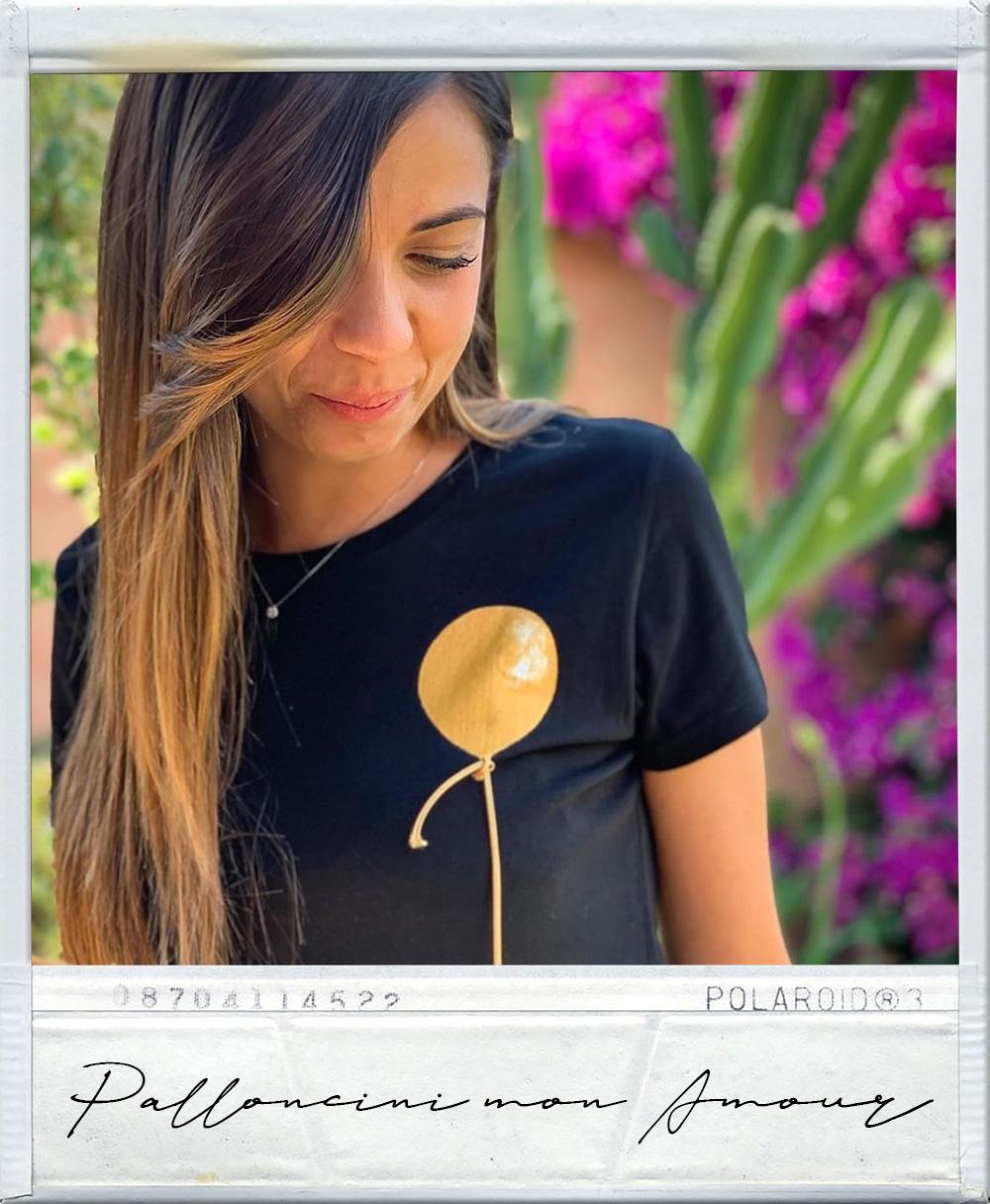 Palloncini mon Amour